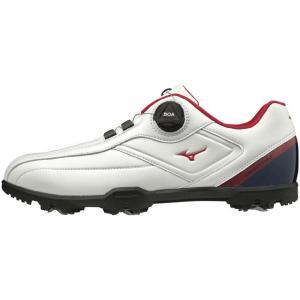 ミズノ ライトスタイル Light Style 003 Boa 51GM1960 メンズ ゴルフ ダ...