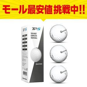TaylorMade テーラーメイド TP5 ゴルフ ボール...