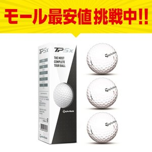TaylorMade テーラーメイド TP5X ゴルフ ボー...