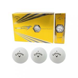 キャロウェイ WARBIRD ゴルフ ボール 1...の商品画像