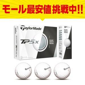 テーラーメイド TP5X ゴルフ ボール 1ダース 12個入...