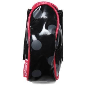 キスマーク kissmark KM 0A216 ボールホルダー 2個用 : ブラック ゴルフ golf5|alpen-group