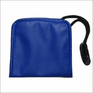 ゴルフ小物/メンテ・リペアグッズ●袋タイプですから手を汚さず、片手でラクラク、ボールが拭けます。●ポ...