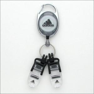 adidas(アディダス) ゴルフ ユーティリティーフック (JM313タオルホルダBK)