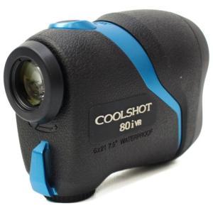ニコン Nikon クールショット 80i VR G-916 レーザー距離計 距離計測器 COOLS...
