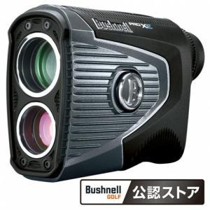 ブッシュネル ピンシーカー プロXE ジョルト レーザー 201950 気温 高度 勾配 バイブレー...