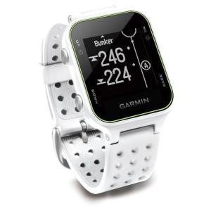 ガーミン s20j アプローチ ゴルフナビ GPS 距離測定器 時計 010-03723-10 Ap...