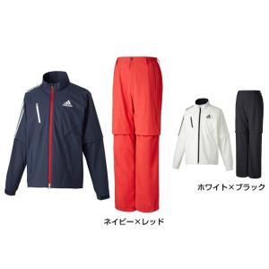 アディダス レインウェア メンズ CCM41 レインスーツ 上下セット ゴルフ ウェア JP climaproof golf5 adidas