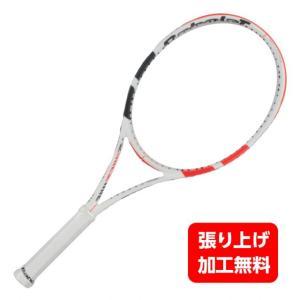 バボラ(Babolat) 2020年 ピュアストライク 100 16x19 (300g) 101400 (Pure Strike 100) テニスラケットの商品画像|ナビ