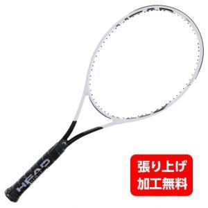 ヘッド 国内正規品 グラフィン360+ スピードMP SPEED 234010 硬式テニス 未張りラケット : ホワイト×ブラック HEAD|アルペン PayPayモール店