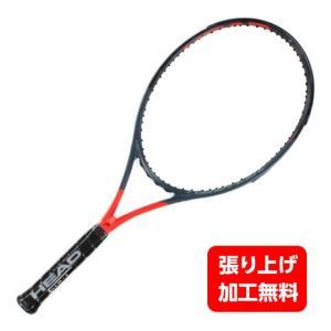ヘッド 国内正規品 グラフィン360 ラジカル MP Radical MP 233919 硬式テニス...