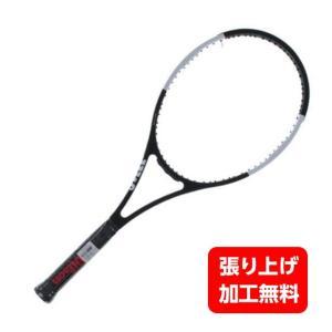 ウイルソン PRO STAFF 97 CV WRT7418202 BLAC 硬式テニスラケット 未張...
