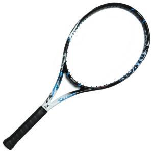 SRIXON スリクソン 硬式テニス ラケット レヴォ CV 5.0 REVO :ブラック×ブルー SR21603