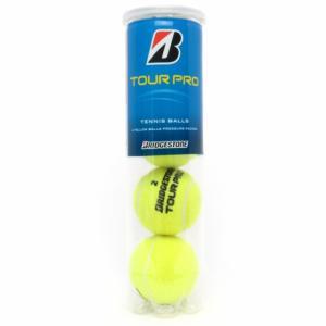 ブリヂストン BRIDGESTONE 硬式テニス プレッシャー テニスボール TOUR PRO  ツアープロ 4球入り 1缶  BBATP4
