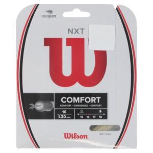 Wilson ウイルソン NXT 16 WRZ942700 ストリング