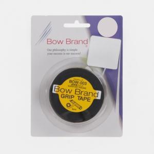ボウブランド プログリップ3本入り ブラック BOW003BK テニス グリップテープ BOWBRA...