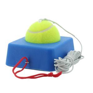 ティゴラ 硬式テニス 練習用ゴム付きボール TIGORA