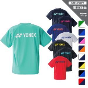 ヨネックス テニス 半袖Tシャツ RWAP180...の商品画像
