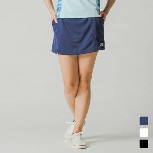 ◇両脇ポケット付き、動き易いベリークールスカート。◇UVカット、吸汗速乾、ストレッチ、制電、両脇ポケ...
