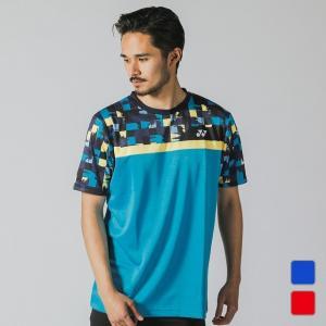 ヨネックス YONEX バドミントン 半袖Tシャツ ドライTシャツ 16370