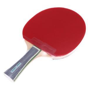 ニッタク 卓球ラケットセット シェーク ラバー貼り上げ NE6990A 卓球 ラケット レジャー用 Nittaku|alpen-group