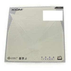 エクシオン ヴェガ ジャパン 2.0 ブラック 卓球 ラバー 裏ソフト 095171 XIOM|alpen-group