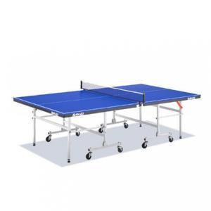 三英 送料込国際規格サイズ 卓球台AP-275A  移動キャスター付|alpen-group