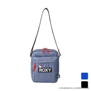 ROXY × HELLO KITTY レディース ショルダーバッグ HELLO KITTY MOON GIRL (RBG194308) ロキシー