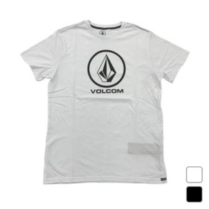ボルコム メンズ 半袖Tシャツ Crisp Stone S/S Tee (AF511800) VOL...