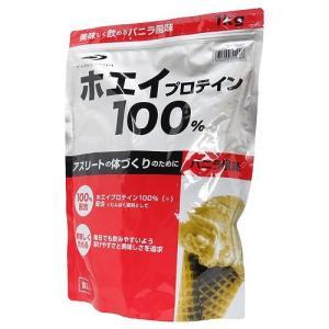 ティゴラ TIGORA  特選品 ホエイプロテイン 1kg バニラ風味 TR-3P0164PT