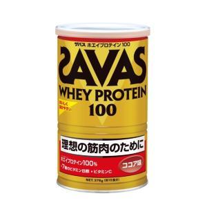 ザバス(SAVAS) ◇たんぱく原料として吸収のよいホエイプロテインを100%使用、7種のビタミンB...