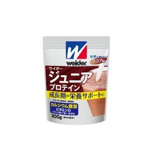 ウイダー ジュニアプロテイン ココア味 800...の関連商品5