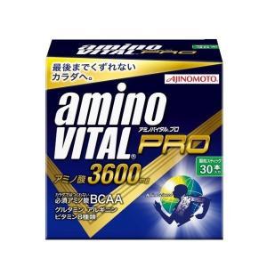 アミノバイタル プロ 30本入 AM1620 フィットネス 飲食品