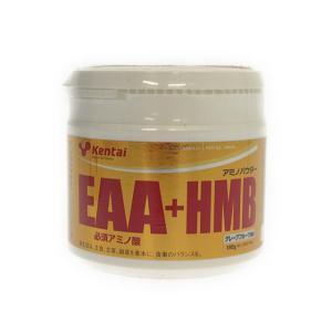 健康体力研究所 EAA+HMB 180g グレープフルーツ風味 K5108の商品画像|ナビ