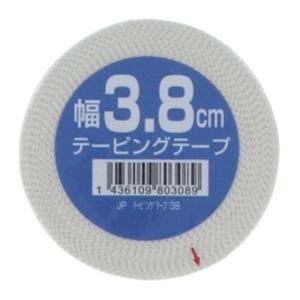 ジャパーナ テーピングテープ38 固定テーピング JAPANA