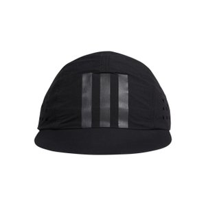 アディダス 陸上 ランニング キャップ ランニング adizero 軽量キャップ (FYP18 ED1661) 帽子 : ブラック adidas
