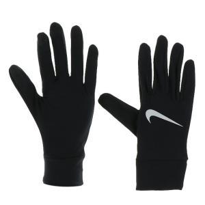 ナイキ 陸上/ランニング グローブ ナイキ メンズ ライトウエイト テック ランニンググローブ RN1034-082  Nike