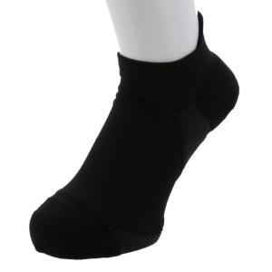 ゴールドウィン 陸上 ランニング ソックス アーチサポートショートソックス GC20300 BK 靴下 : ブラック GOLDWIN|アルペン PayPayモール店