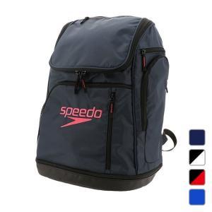 スピード スイマーズリュック 34L (SD96B01) 水泳 バッグ SPEEDO
