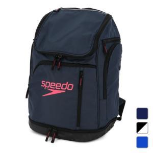 スピード スイマーズリュック プールバッグ (SD96B01) 水泳 バッグ SPEEDO