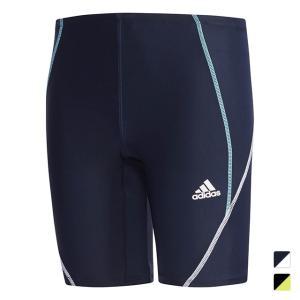 アディダス タイツ ELE63 ジュニア キッズ・子供 水泳 スクール水着 男子 男の子 水泳パンツ 海パン adidas