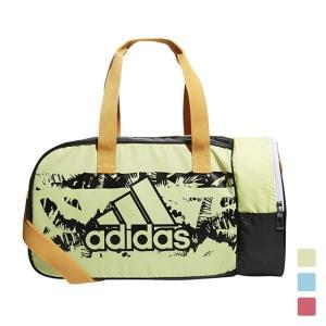 アディダス ボストンバッグ EMQ12 ジュニア キッズ・子供 水泳 プールバッグ SW BOSTON BAG adidas