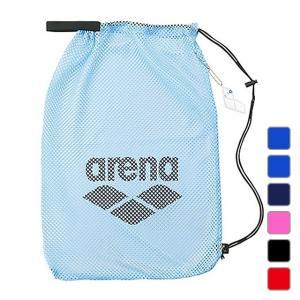 5c1ed1fcd75 アリーナ メッシュバッグ M (ARN-6440) 水泳 プールバッグ arena