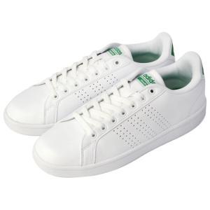 adidas アディダス メンズ スポーツシューズ スニーカー CLOUDFOAM VALCLEAN クラウドフォームバルクリーン : ホワイト AW3914