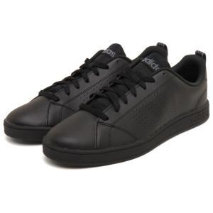 adidas アディダス メンズ スポーツシューズ スニーカー VALCLEAN2 : ブラック F99253 alpen-group