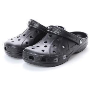 クロックス フィート 11713001 クロッグサンダル メンズ レディース Feat : ブラック crocs