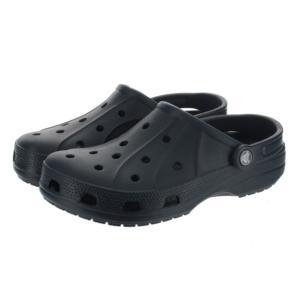 クロックス フィート 11713410 メンズ レディース クロッグサンダル Feat : ネイビー crocs