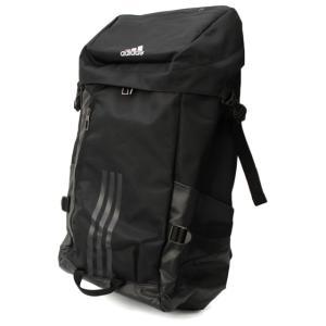 adidas アディダス バックパック リュック ディパック EPS 40 容量/40L :ブラック DMD04 BS0806