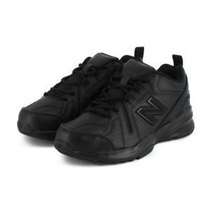 ニューバランス (WX608S2E K5) レディース ウォーキングシューズ : ブラック New ...