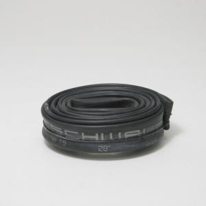 シュワルベ 15SVチューブ (15SV) バイシクル ブチルチューブ : ブラック SCHWALBEの画像